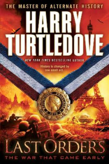 Last Orders av Harry Turtledove (Heftet)