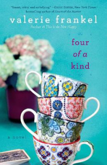 Four of a Kind av Valerie Frankel (Heftet)