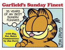 Garfield's Sunday Finest av Jim Davis (Heftet)