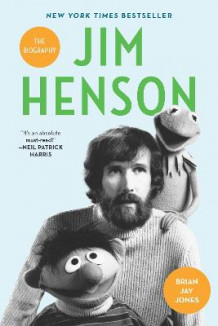 Jim Henson av Brian Jay Jones (Heftet)