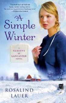 A Simple Winter av Rosalind Lauer (Heftet)