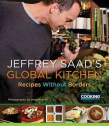 Cooking without Borders av Jeffrey Saad (Heftet)