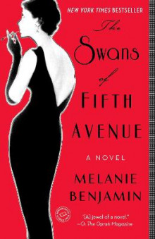The Swans Of Fifth Avenue av Melanie Benjamin (Heftet)