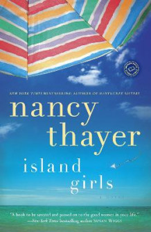 Island Girls av Nancy Thayer (Heftet)