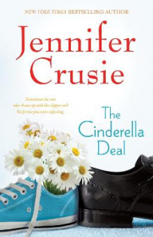 The Cinderella Deal av Jennifer Crusie (Heftet)