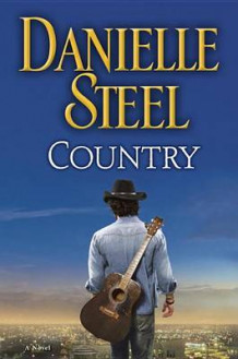 Country av Danielle Steel (Innbundet)