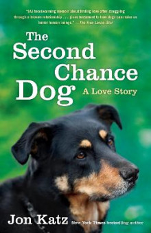 The Second-Chance Dog av Jon Katz (Heftet)