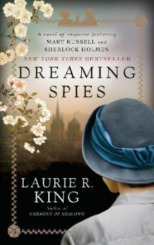 Dreaming Spies av Laurie R King (Heftet)