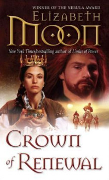 Crown of Renewal av Elizabeth Moon (Heftet)