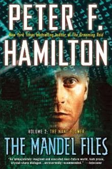 The Nano Flower av Peter F Hamilton (Heftet)