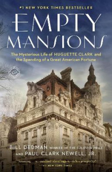 Empty Mansions av Bill Dedman og Paul Clark Newell (Heftet)