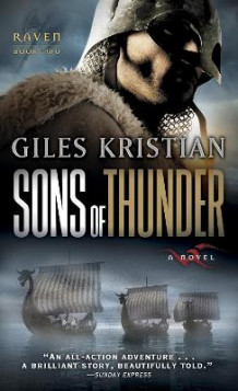 Sons of Thunder av Giles Kristian (Heftet)