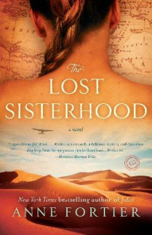The Lost Sisterhood av Anne Fortier (Heftet)