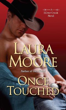 Once Touched av Laura Moore (Heftet)