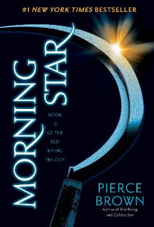 Morning Star av Pierce Brown (Heftet)