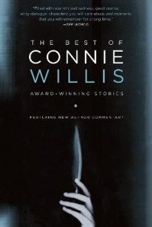 The Best of Connie Willis av Connie Willis (Heftet)