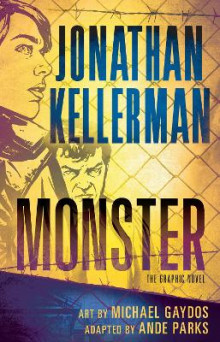 Monster (Graphic Novel) av Jonathan Kellerman (Innbundet)