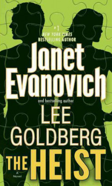 The heist av Janet Evanovich og Lee Goldberg (Heftet)