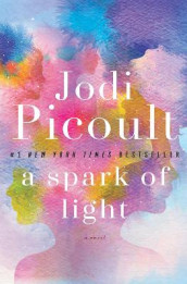 A Spark of Light av Jodi Picoult (Innbundet)