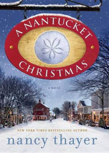 A Nantucket Christmas av Nancy Thayer (Innbundet)