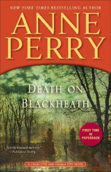 Death on Blackheath av Anne Perry (Heftet)