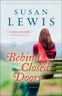 Behind Closed Doors av Susan Lewis (Heftet)