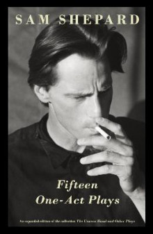 Fifteen One-Act Plays av Mr Sam Shepard (Heftet)