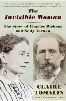 The Invisible Woman av Claire Tomalin (Heftet)