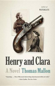 Henry and Clara av Thomas Mallon (Heftet)