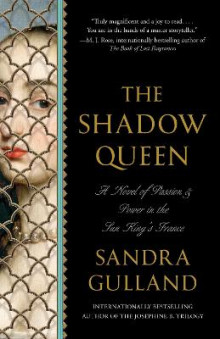 The Shadow Queen av Sandra Gulland (Heftet)