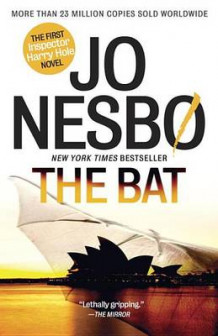 The Bat av Jo Nesbo (Heftet)