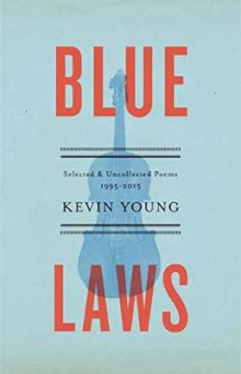 Blue Laws av Kevin Young (Heftet)