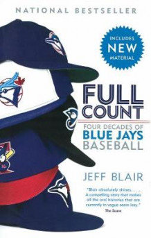 Full Count av Jeff Blair (Heftet)