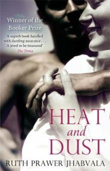 Heat And Dust av Ruth Prawer Jhabvala (Heftet)