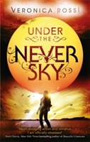 Under The Never Sky av Veronica Rossi (Heftet)