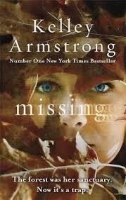 Missing av Kelley Armstrong (Heftet)