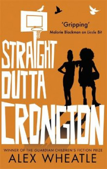 Straight Outta Crongton av Alex Wheatle (Heftet)