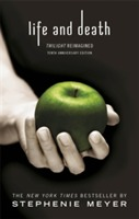 Life and Death: Twilight Reimagined av Stephenie Meyer (Heftet)