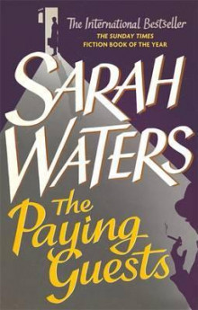 The paying guests av Sarah Waters (Heftet)