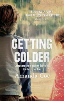 Getting Colder av Amanda Coe (Heftet)