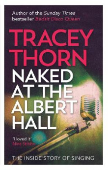 Naked at the Albert Hall av Tracey Thorn (Heftet)
