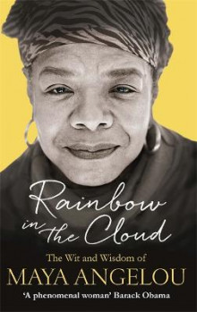Rainbow in the Cloud av Maya Angelou (Heftet)