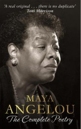 Omslag - Maya Angelou: The Complete Poetry