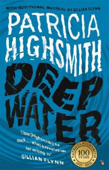 Deep Water av Patricia Highsmith (Heftet)