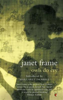 Owls Do Cry av Janet Frame (Heftet)