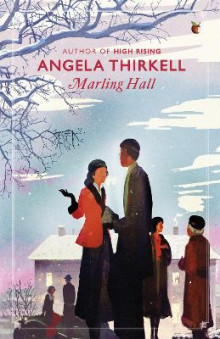 Marling Hall av Angela Thirkell (Heftet)
