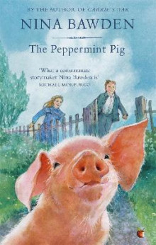 The Peppermint Pig av Nina Bawden (Heftet)