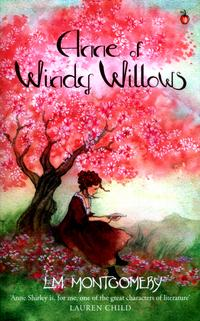 Anne of Windy Willows av L. M. Montgomery (Heftet)