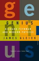 Genius av James Gleick (Heftet)