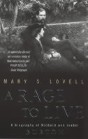 A Rage to Live av Mary S. Lovell (Heftet)
